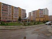 Квартира по адресу ул.Быстрецкая