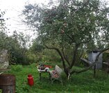 Дом на участке 17 сот. в д.Палкино Лотошинского р-на - Фото 5