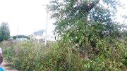 Участок 17 сот. с фундаментом Рылеево с/п Ганусовское Раменского р-на, Земельные участки Рылеево, Раменский район, ID объекта - 201329543 - Фото 9