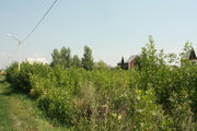 Участок по красной линии в Отрадном - Фото 3