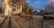 Аренда недвижимости свободного назначения, 80.2 м2, Аренда торговых помещений в Обнинске, ID объекта - 800498747 - Фото 4