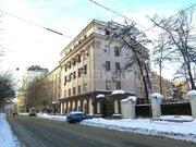 Аренда помещения 77 м2 под офис, рабочее место, м. Достоевская в .