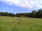 Земельный участок 16 соток в д. Хребтово Некрасовского района