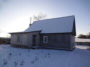 Продам зимний дом в п.Мыза-Ивановка (ж/д ст.Пудость) Гатчинский район - Фото 3