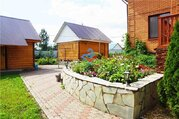 Дом в районе Искино, Продажа домов и коттеджей Искино, Республика Башкортостан, ID объекта - 504171264 - Фото 4