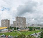 Боровское шоссе 37, Купить квартиру в Москве по недорогой цене, ID объекта - 321660308 - Фото 10
