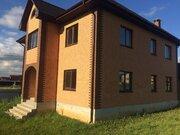 Дом 210 кв.м. на участке 12 соток в мкр. Белые столбы - Фото 2