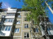 Купить квартиру 1 микрорайоне г. Егорьевска