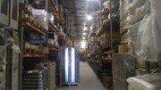 Аренда склада 800м2 класс В+ Климовск - Фото 1