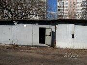 Аренда гаража, Ул. Василия Петушкова
