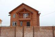 Кп Торбеевка. Новый дом для большой семьи. Обжитой поселок. 80 км от М