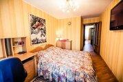 Квартира бизнес класса в спальном районе города, Квартиры посуточно в Нижнем Новгороде, ID объекта - 310258132 - Фото 7