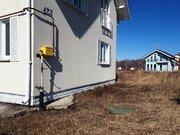 Жилой дом 120 кв.м. на участке 12 соток (газ есть) в д. Проскурниково - Фото 2