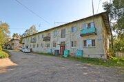 2-комнатная квартира в Волоколамске (жд станция в доступности), Продажа квартир в Волоколамске, ID объекта - 331004266 - Фото 2