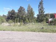 Продаётся земельный участок 15 соток д. Новое Село - Фото 1