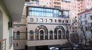 Современный дом в тихом центре, Купить квартиру в Москве по недорогой цене, ID объекта - 311658865 - Фото 2