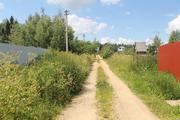 Участок в деревне Думино - Фото 1