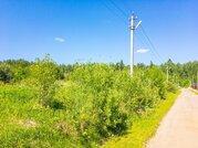 Продаю 10 соток, Дмитровское ш, свет/вода в цене, - Фото 1
