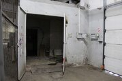 Складское помещение 2312 кв м на Вольском тракте, Аренда склада в Саратове, ID объекта - 900491737 - Фото 20