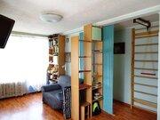 Срочно продаю 1 ком. кв. Дом попадает под программу реновации., Купить квартиру в Москве по недорогой цене, ID объекта - 320411365 - Фото 1