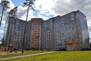 1 к.кв. 30 кв.м. в Ивантеевке, ул. Заводская, д.10, корп. 4 - Фото 3