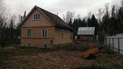 Продажа дома, Глебово-Леоново, Каширский район - Фото 1