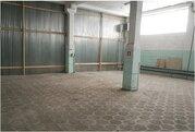 Помещение под склад, производство. 1-3 этаж. Потолок 6 м, сетка колонн - Фото 5