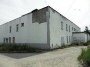 Производственное двухэтажное здание 1449 кв.м в промзоне г. Иваново, Продажа производственных помещений в Иваново, ID объекта - 900093285 - Фото 2