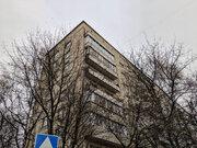 7 600 000 Руб., 3 х комнатная квартира на Чертановской 51.5, Продажа квартир в Москве, ID объекта - 333115936 - Фото 10