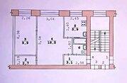 Квартира, ул. Бисертская, д.4