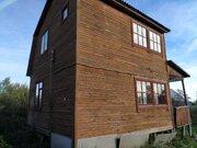 Дачный дом на участке сотки СНТ Василек, Подольск, Климовск.