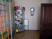 Продаётся интересная 4-комнатная квартира в новом доме около школы №23, Купить квартиру в Иркутске по недорогой цене, ID объекта - 322094529 - Фото 15
