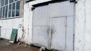 Предлагается в аренду теплые складские помещения 180 м2 и 160 м2, Аренда склада Носово, Солнечногорский район, ID объекта - 900305445 - Фото 11