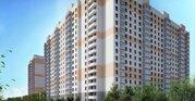 Продажа 3-комнатной квартиры, Купить квартиру в новостройке от застройщика в Железнодорожном, ID объекта - 325498898 - Фото 3