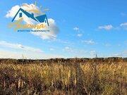 Продается земельный участок в деревне Митинка