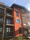 3-комнатная квартира в современном Жилом Комплексе бизнес-класса - Фото 2