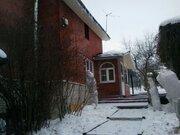 Г. Сергиев Посад, СНТ Дружба, продается 2-х этажн. кирпичный дом320 кв.м - Фото 2