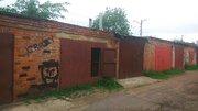 Продается гараж в г. Истра - Фото 1