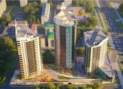 ЖК Манхэттен Оренбургский тракт продается трехкомнатная квартира.