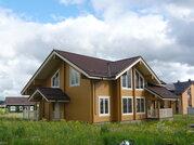Продажа коттеджей в Ленинградской области