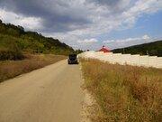 Участок 10 соток с.Теплое 14 км от Симферополя асфальтированная дорога - Фото 5
