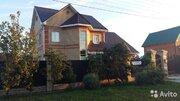 Продажа дома, Тюмень, Энергетиков переулок