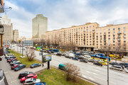3кк Смоленская, Квартиры посуточно в Москве, ID объекта - 317822561 - Фото 3