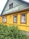 Дом в Псковская область, Дедовичский район, д. Кривково (70.0 м) - Фото 1