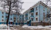 Продажа квартиры, Люберцы, Люберецкий район, Посёлок Калинина - Фото 1