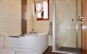 450 000 €, Прекрасная 4-спальная Вилла с панорамным видом на море в районе Пафоса, Купить дом Пафос, Кипр, ID объекта - 502699208 - Фото 22