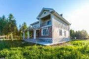 Продажа дома, Новоглаголево, Наро-Фоминский район - Фото 2