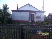 Продажа дома, Половинное, Краснозерский район, Ул. Ленина - Фото 1