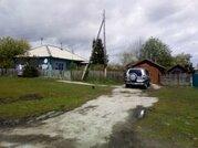Продажа дома, Новичихинский район - Фото 1