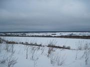 Участок на берегу Оки, в Есенинских местах - Фото 1